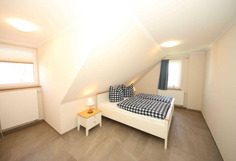 Zollhaus Klein Zicker Wohnung 04 Mit Südbalkon Und Meerblick Mzv