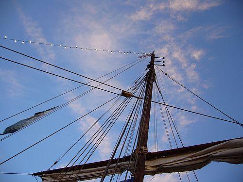 Traditionelle Seefahrt in Binz oder bei den Störtebecker Festspielen